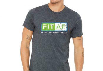 Fit AF Original T-Shirt
