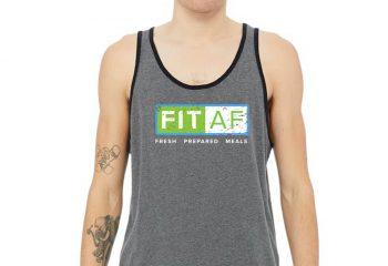 Fit AF Original Men's Tank