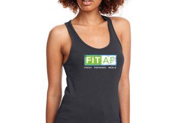 Fit AF Original Women's Tank