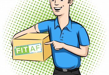 Fit AF Gift Cards